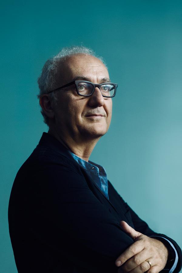 Roberto Giolito foto FCA Heritage fiat 500 designer compasso d'oro Alessandro Venier