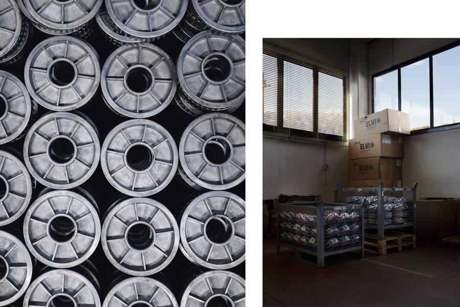 Benincà video corporate foto moving world Came Alessandro Venier