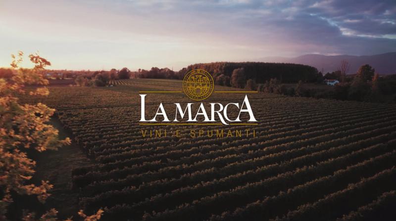 La Marca Video Venier vinitaly