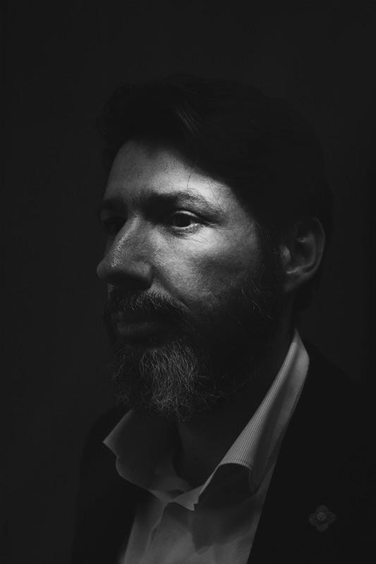 Arrital cucine foto Portrait Alessandro Venier