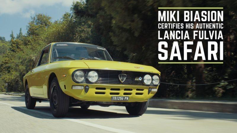 Heritage_Biasion Lancia Fulvia_thumb